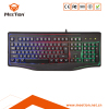 R8 USB Rainbow LED Illuminated Backlit Gaming Keyboard