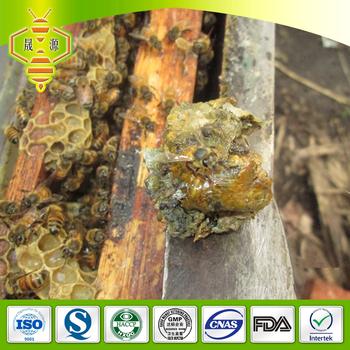 Bulk 100% Pure Organic Raw Bee Propolis - Buy Raw Propolis Powder,Bulk  Organic Propolis,100% Pure Propolis Product on Alibaba com