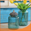 Fashionable vase/ flower vase for decoration