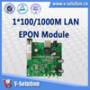Industrial grade, Optical Module of Gepon/Epon , Optical Network Unit module V2801RC
