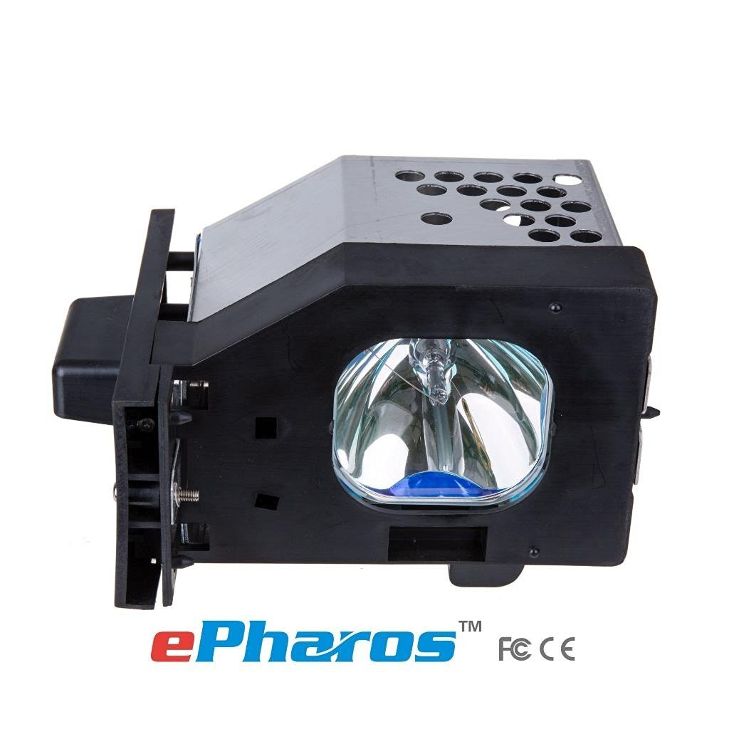 Replacement for Panasonic Pt-ex500el Lamp /& Housing Projector Tv Lamp Bulb by Technical Precision
