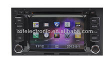 Top quality with cheap price car dvd GPS for For VW touareg/Multivan( 2006-2009 )