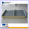 Second hand or used frp pu sandwich panel for cold storage fish preservation for building materials