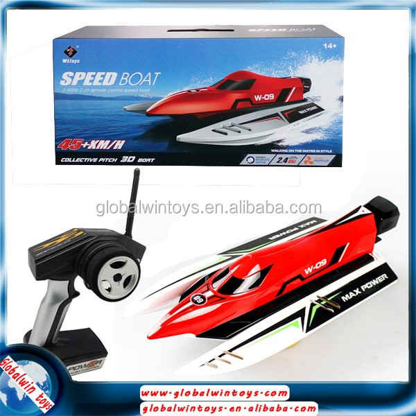 Rc Boat Toys 120