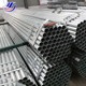 Factory wholesale 16mm 20mm 25mm 32mm thin wall electrical conduit galvanized pipe protected by pvc