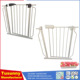 Hot sell easy to install wall guard for baby safety gates