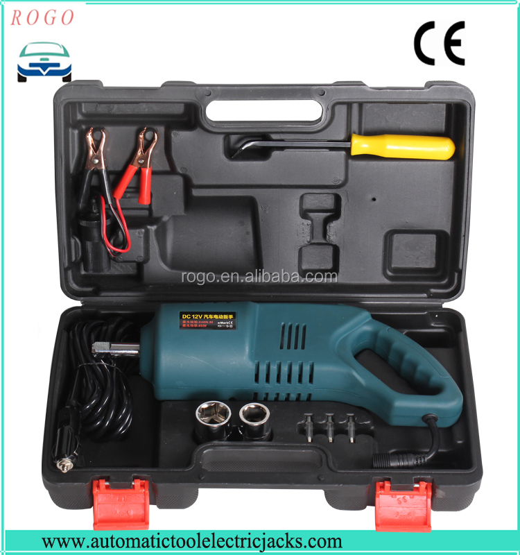 automatic tool tyre change electric auto impact wrench