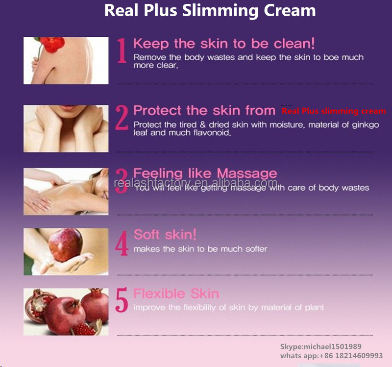 Anti Cellulite Cream That Reducing Skin Dimples Caused By ...