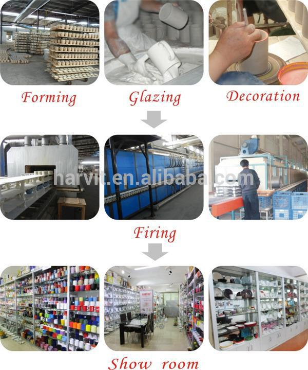 White Blank Sublimation Mug/ China Ceramic Supplier Heat Press ...