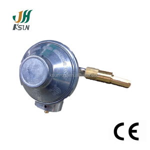 portable high purity regulator to link the switch valve for BBQ roast stove