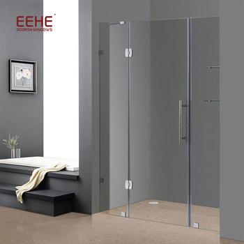 L Shaped Shower Bath New Model Shower Room Customized Poland Shower