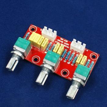 Hifi Amplifier Passive Tone Board Bass Treble Volume Control Pre-amplifier  Preamp Board Diy Kits - Buy Hifi Amplifier Board,Hifi Amplifier Kit,Hifi