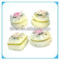 High quality jewellery cases boxes jewelry boxes