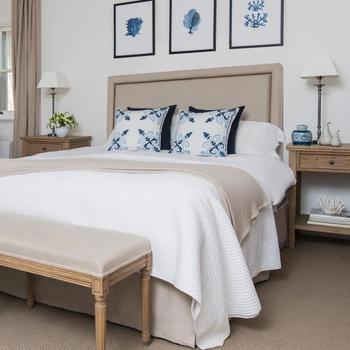 Designer Antique Teak Wood Double Queen King Size Bedbead Buy