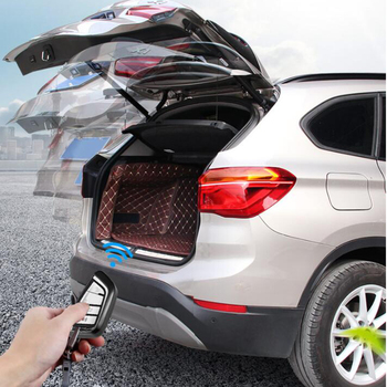 Electric Tailgate Lift Kit For Bmw Suv X1 X6 Buy Electric Tailgate