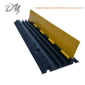 High quality rubber busbar trunking cable protection cover