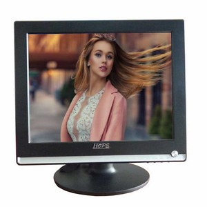 Computer Hardware 17 inch TFT LCD computer monitor