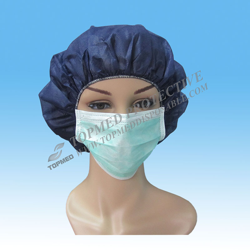 disposable anti-dust face thick masks