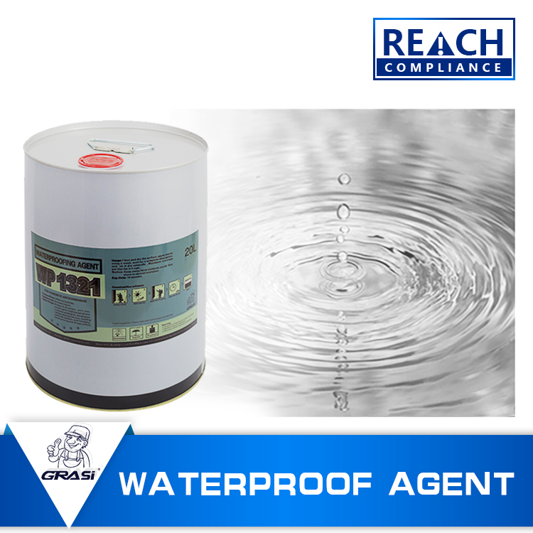 WH1321 resist salt water waterproofing coating for cement kitchen