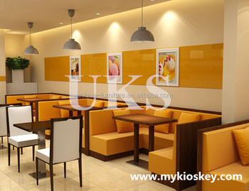 Factory Made Ice Cream Shop Furniture, Ice Cream Shop Decoration And Ice  Cream Shop Interior