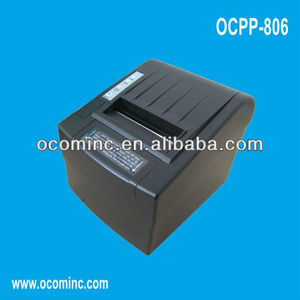 OCPP-806 Multi Port In One Machine POS 80mm Receipt Printer