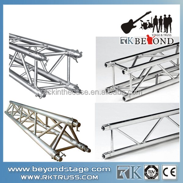 High quality cheap beyond light weight aluminum space for Cheap truss systems