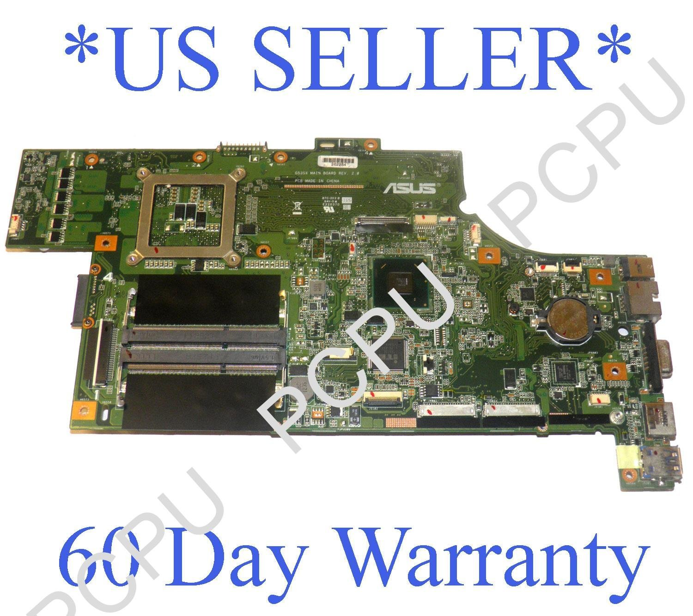 2x New DC POWER JACK SOCKET PLUG For ASUS G53 G53J G53JW G53SW G53SX