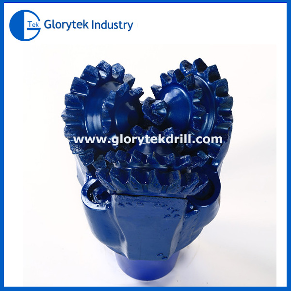 Rock Roller Cone Bit for Oil Well Gas Well Drilling