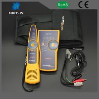 Wires And Cable Use Network Lan Cable Telephone Line Tester