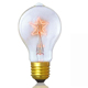 China Transparent Glass Filament Vintage Halogen Edison Bulb Light Non Dimmable Style Factory Price for Home