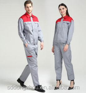 long sleeve Factory Safety Working Clothes,,Professional work uniform