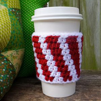 Anpassen Häkeln Tassenwärmer Hand Stricken Papier Kaffeetasse Buy