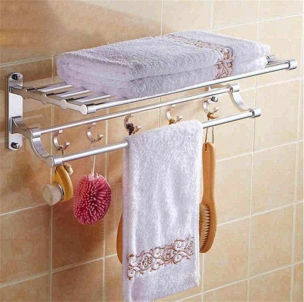 EQEQ Space Aluminum Towel Rails Bath Rooms Rooms Bath Towel Rack Towel Rack Bath Rooms Bath Rooms Towel Holder Towel Rack Toilet Hardware Layer 2 Trailer