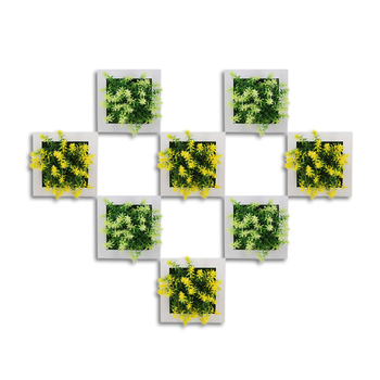 Factory Direct Supply Modern Forest Art Wall Hanging Photo Frames ...