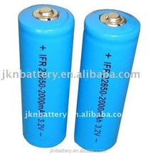 lifepo4 3.2v 40ah battery cell used in electric vehicle