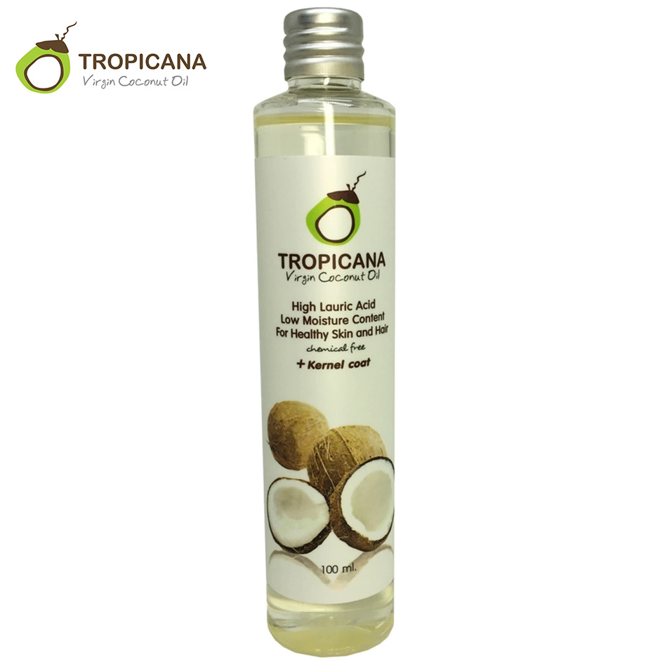 Best Extra Virgin Coconut Oil For Natural Hair
