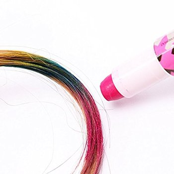 Accept Paypal Wholesale Temporary Hair Dye Chalk 24-colors-type ...