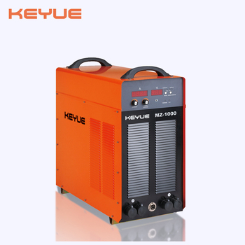 MZ-1000 Inverter DC 3 phase 380V mz 1000/1250 auto gantry submerged arc welding machine