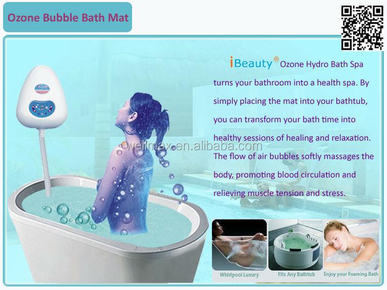 Air Bubble Spa Massage Mat - Buy Air Bubble Spa Massage Mat,Spa ...