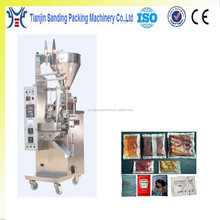 DXDJ-40 3/4 Sealing, Back Sides Sealing High Quality Automatic Honey Stick Packing Machine