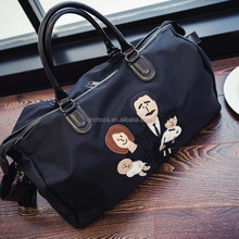 Z61556Y new fashion funny family bags wholesale fashion tote bags