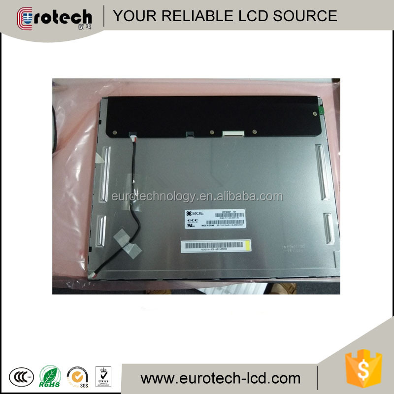 "15.0"" LCD display for BOE HM150X01-101 LCD"