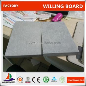18mm Fireproof Flooring Materials Fiber Cement Board Buy