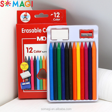 Best selling Non Toxic Chidren crayon for drawing