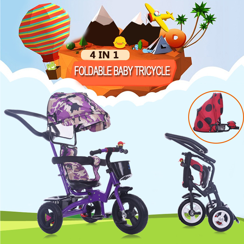 China baby tricycle bike wholesaler sale kids tricycle with good quality