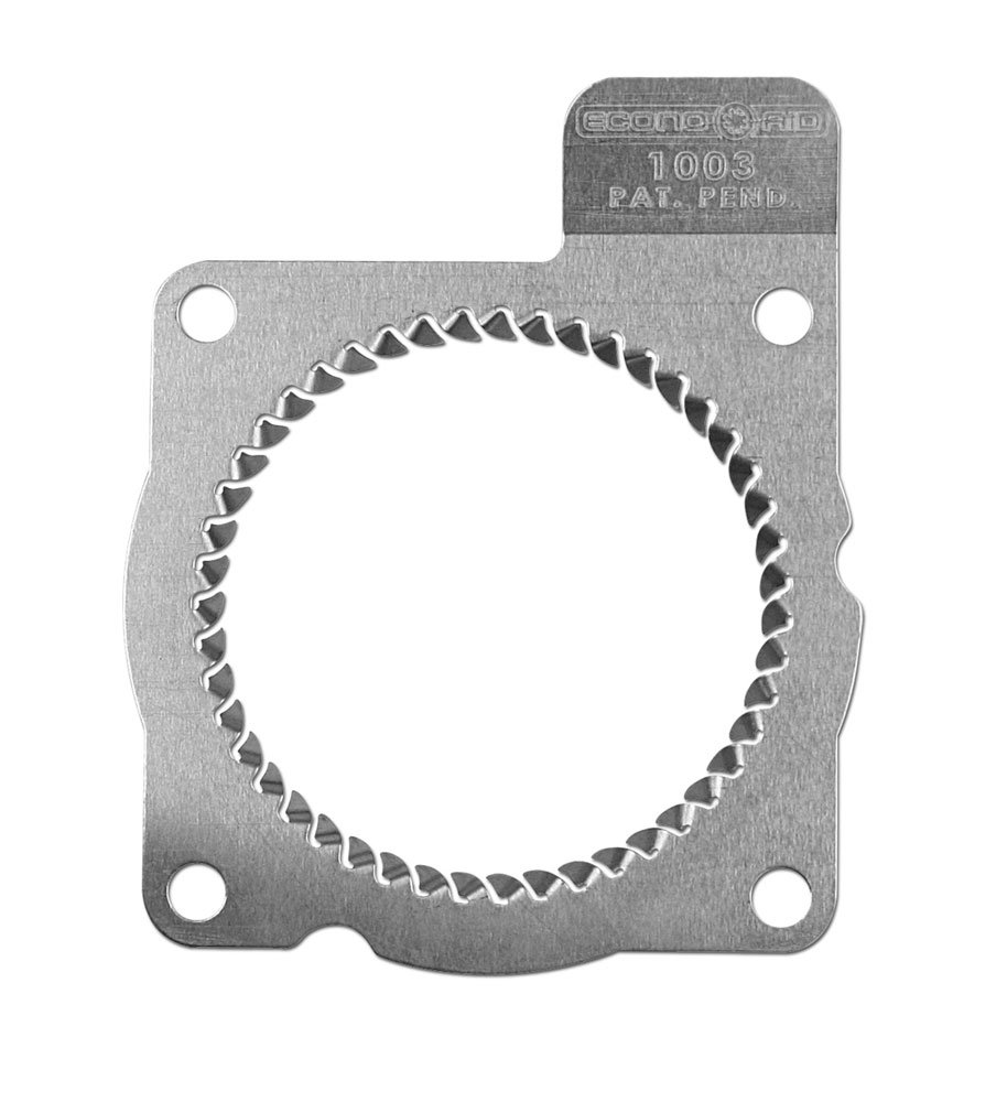 Econoaid 1003 Aluminum Throttle Body Spacer