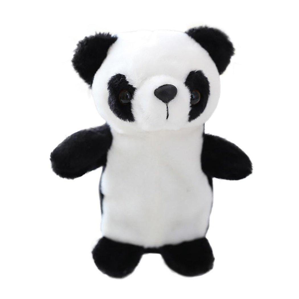 Stuffed Animal Toys, Inkach Talking Panda Repeats What You Say Talking Record Kids Plush Toy Gift