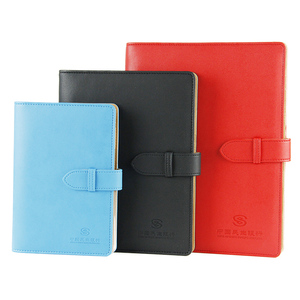Good quality durable original security officers notebook