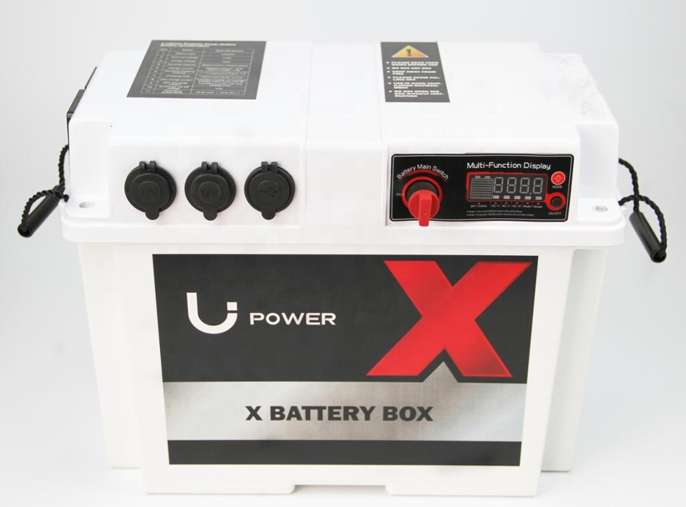 top quality solar battery box for outdoor