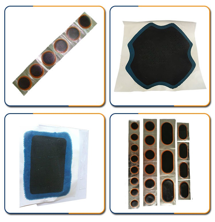 China suppliers Tire Repair Patch